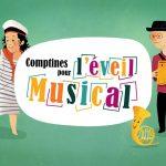 Comptines pour l'Éveil Musical