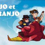 Tijo et Granjo home thumb